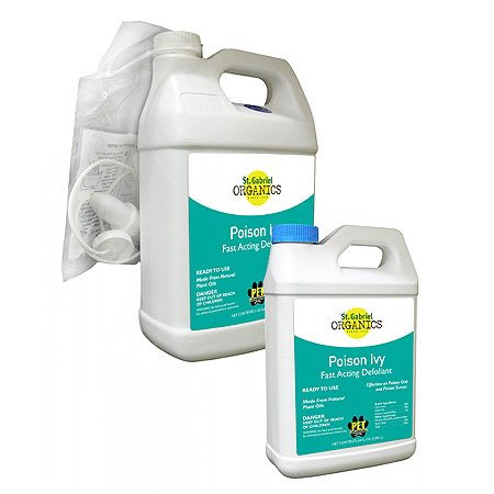 Poison Ivy Defoliant RTU - 1 gallon Best Price