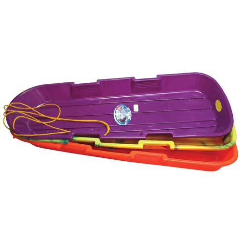 Sno-twin Toboggan 48 inch Best Price