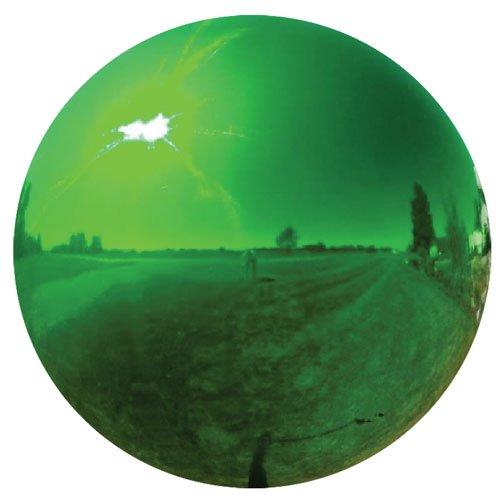 Garden Globe - Green / 10 in Best Price