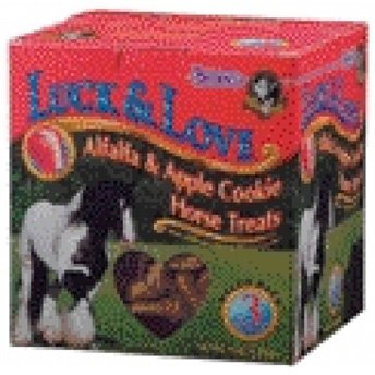 Alfalfa and Apple Horse Treat 3 lb Best Price
