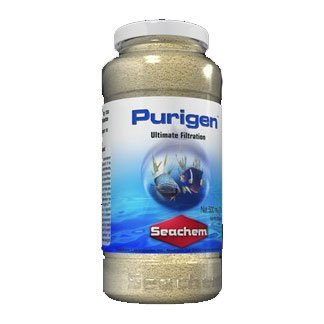 Purigen For Aquariums / Size 250 Ml