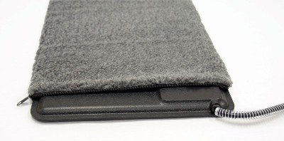 Lectro-Kennel Heated Pet Mat / Size (Small Deluxe Cover) Best Price