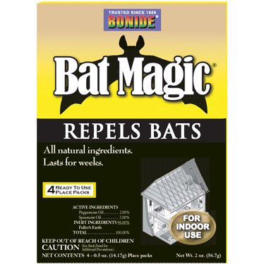 Bat Magic by Bonide - 4 pack Best Price