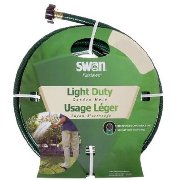 Watersaver Light Duty Hose / Size (100 ft.) Best Price