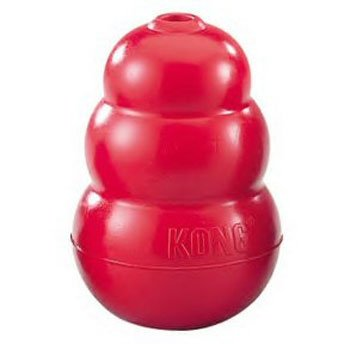 Classic Kong Dog Toy Made in USA