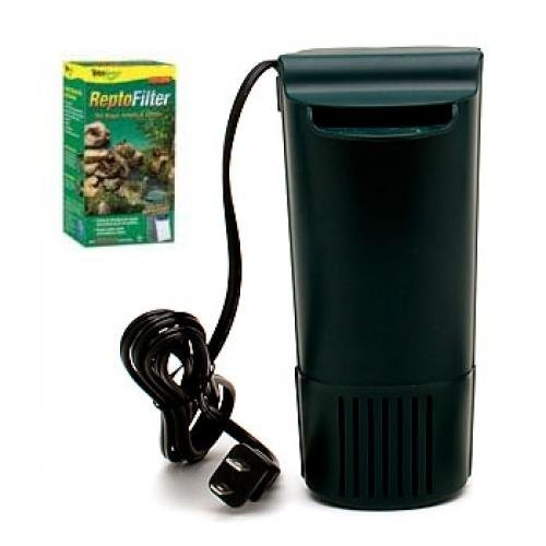 Repto Filter - 125 GPH Best Price
