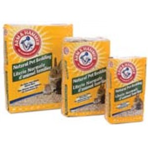 Arm and Hammer Pet Bedding / Size (60 liter)