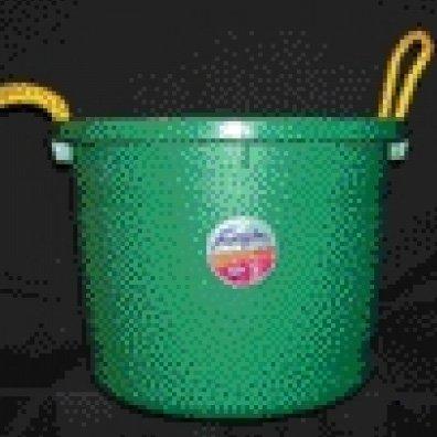 Multi-Purpose Bucket - 40 qt. / Color (Green) Best Price