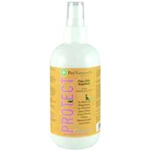 Protect Flea and Tick Repel Spray 8 oz Best Price