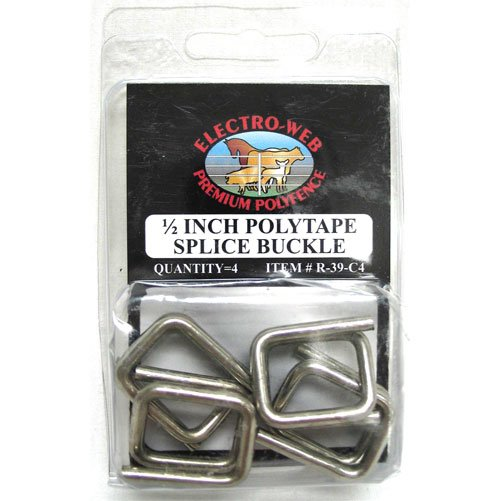 Polytape Splice Buckle 4 pack Best Price