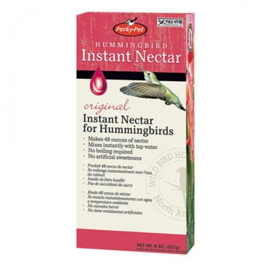 Nectar Dry Mix for Hummingbirds 8 oz Best Price