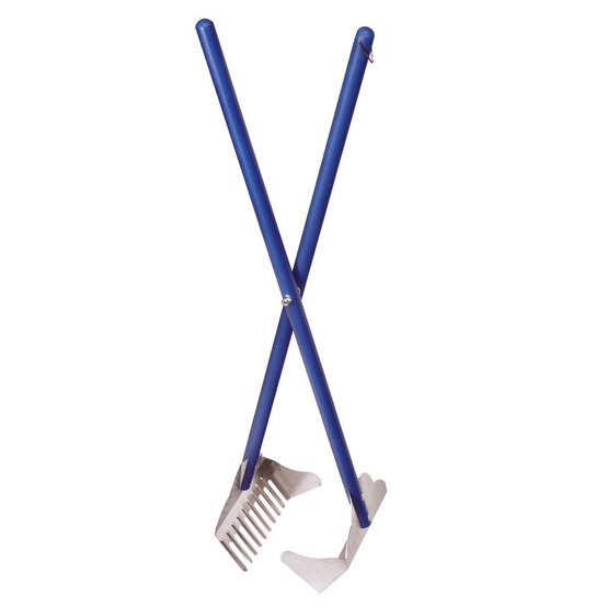 Sanitary Pooper Scooper - Rake Best Price