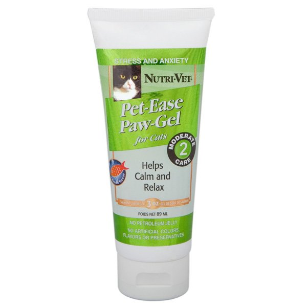 Pet-Ease Paw Gel for Cats - 3 oz. Best Price