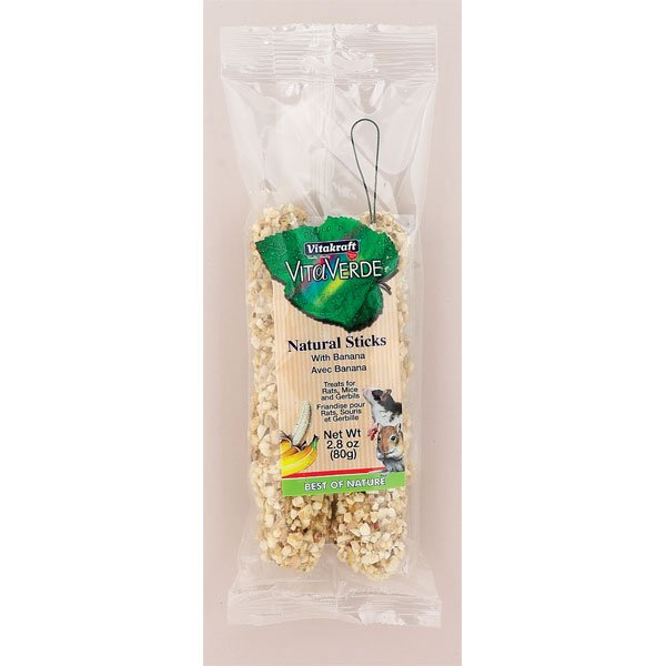 Banana Treat Stick for Rats and Mice - 2.99 oz. Best Price