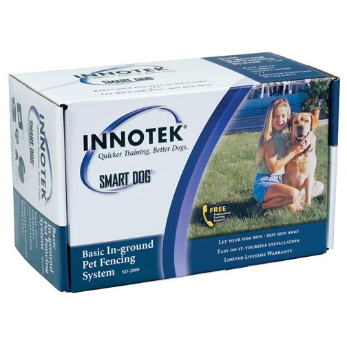Smartdog Basic Dog Fence Innotek