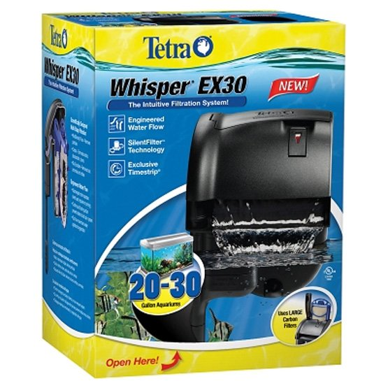 Whisper EX Filtration Systems / Size (EX30) Best Price