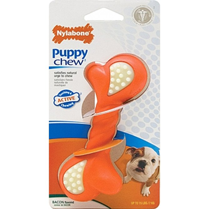 Puppy Double Action Chew Medium
