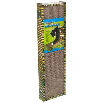 Sit-n-Scratch Single Cat Scratcher Best Price