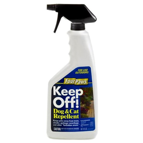Keep Off Repellent Pump 24 Oz