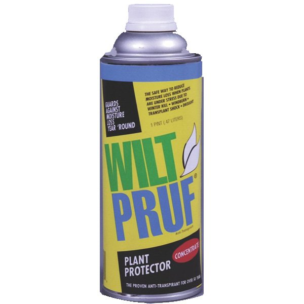 Wilt-Pruf Plant Protector / Size (Pint Conc.) Best Price