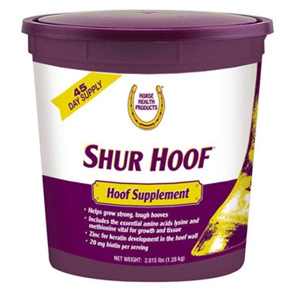 Shur Hoof Supplement - 2.8 lbs Best Price