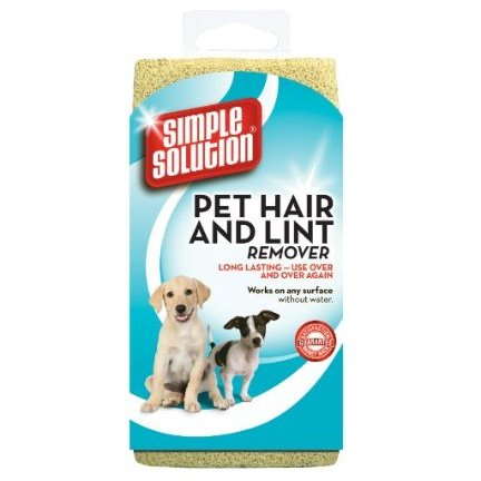 Simple Solution Pet Hair and Lint Remover Best Price