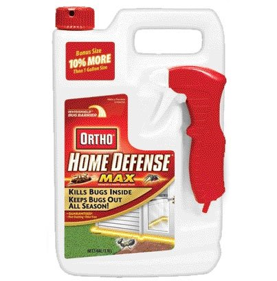 Home Defense Max Insect Killer (Case of 4) Best Price