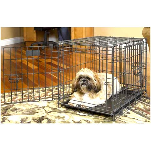 Select Series Triple Door (1300TD) Dog Crates / Size (24 in.)