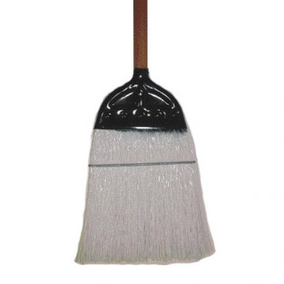 Poly Broom with Metal Head Best Price