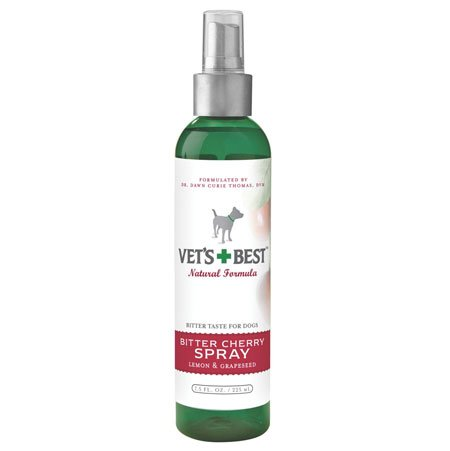Anti Lick Bitter Cherry Spray For Pets 7 Oz.