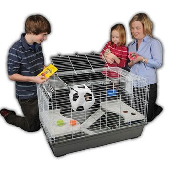 Marshall Chalet Rabbit or Ferret Cage Best Price