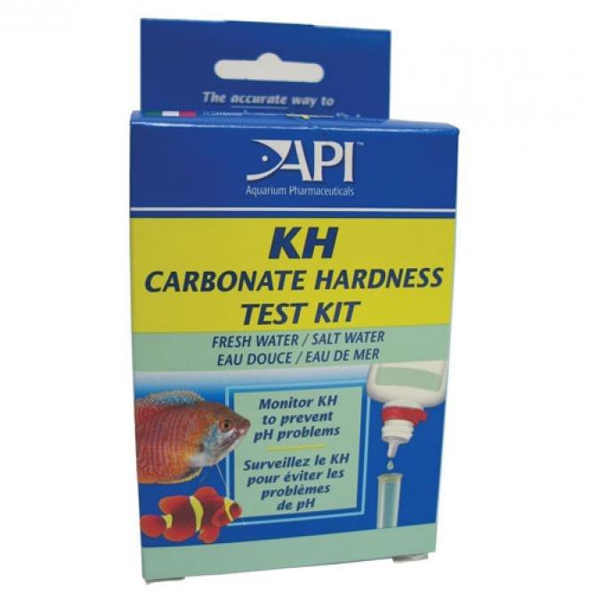 Fresh / Saltwater Carbonate Test Kit