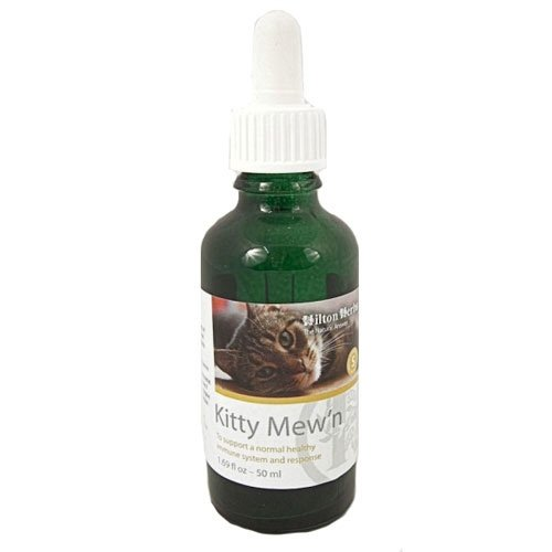 Kitty Mew for Cats - 1.69 oz. Best Price