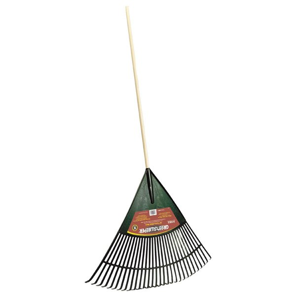 Greensweeper 24 inch Poly Rake Best Price