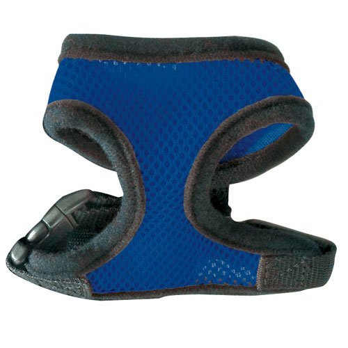 Comfort Control Dog Harness / Size (Medium / Blue) Best Price