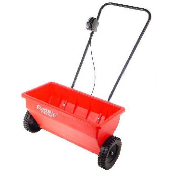 Earthway 7350SU Drop Spreader - 60 lb. HOPPER Best Price