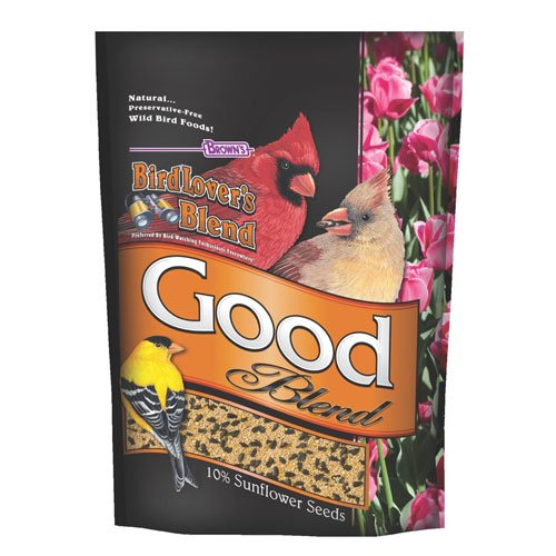 Birdlovers Good Blend 7 Lbs