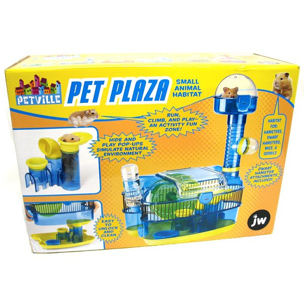 Petville Pet Plaza