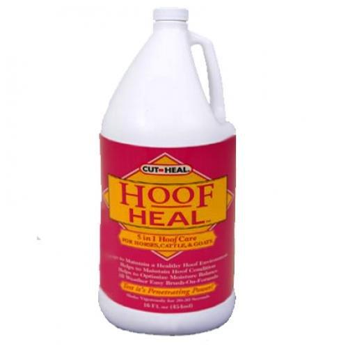 Cut-Heal Hoof Heal / Size (Gallon) Best Price