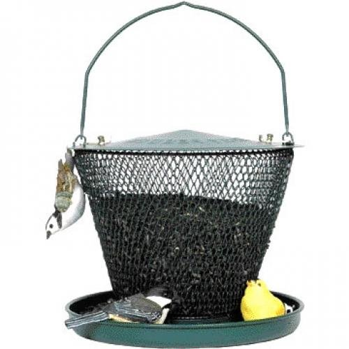 Tray No-No Birdfeeder / Color (Green) Best Price
