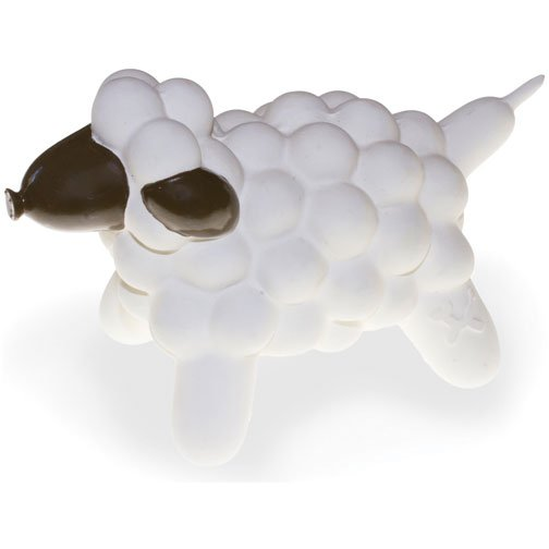 Balloon Sheep Dog Toy - Small Best Price