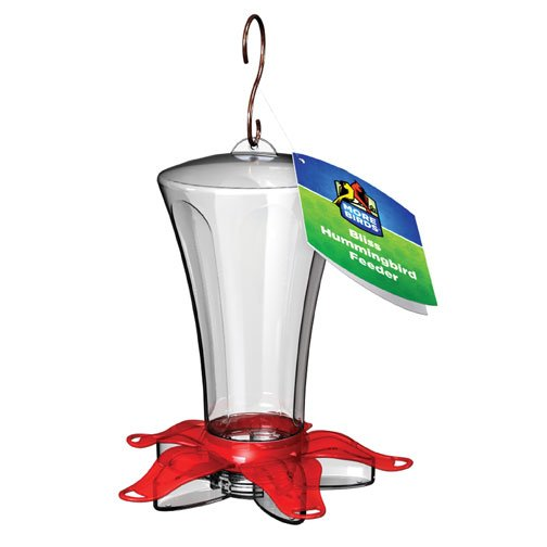 Bliss Hummingbird Feeder 13 Oz.