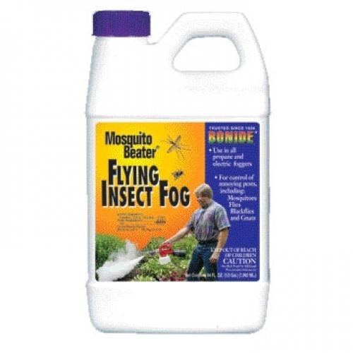 Mosquito Beater Flying Insect Fog - 1 gallon Best Price