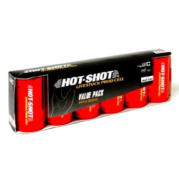 High-amp Alkaline Battery - 6 pack Best Price
