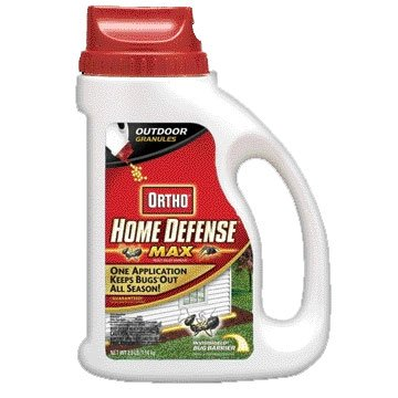 Home Defense Max Insect Killer 2.5 lbs (Case of 6) Best Price