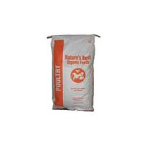 Nature's Best Organic Poultry Scratch Feed Best Price