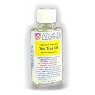 Animal Legends Pure Tea Tree Oil 1.1oz Best Price