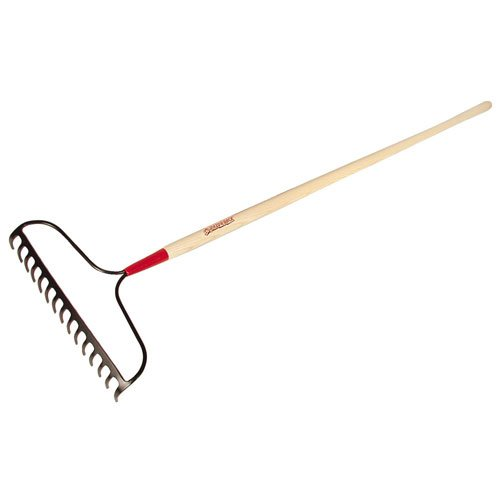 Razorback Bow Rake 15 Tine Best Price