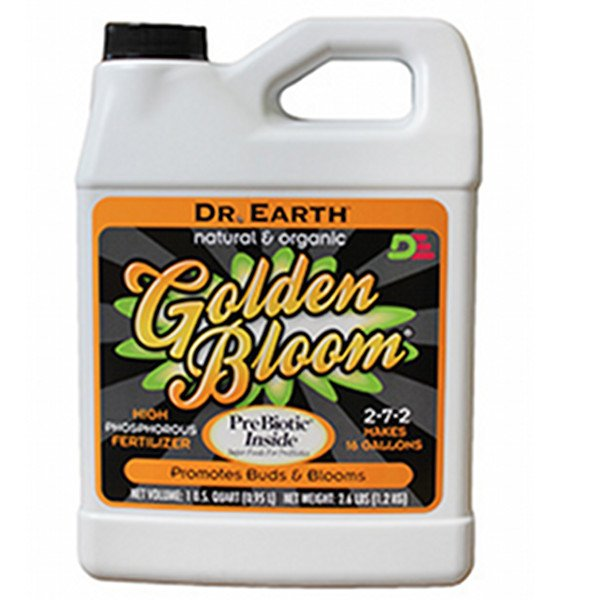 Golden Bloom / Organic / Size (32 oz.) Best Price