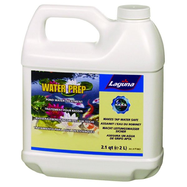 Laguna Water Prep for Ponds / Size (67.5 oz.) Best Price